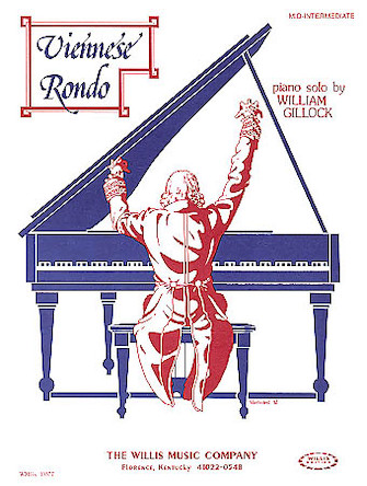 Product Cover for Viennese Rondo – Solo (Piano 1)