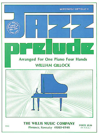 Product Cover for Jazz Prelude