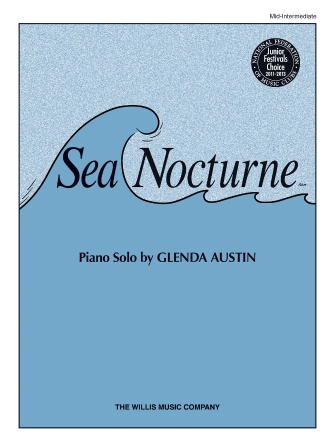 Product Cover for Sea Nocturne