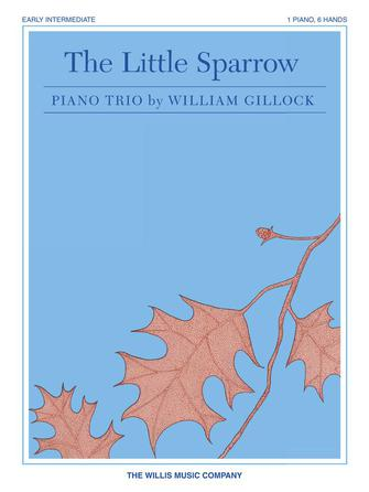 Product Cover for The Little Sparrow