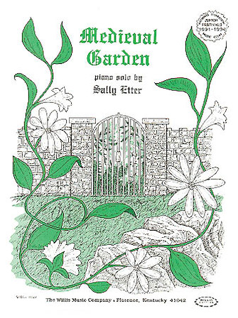 Product Cover for Medieval Garden