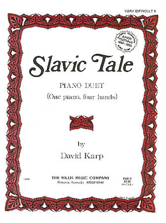 Product Cover for Slavic Tale
