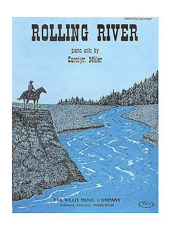 Product Cover for Rolling River