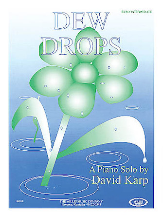 Product Cover for Dew Drops