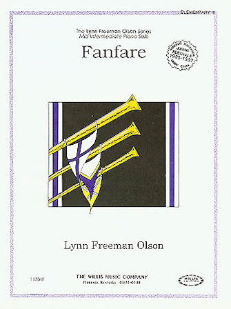 Product Cover for Fanfare