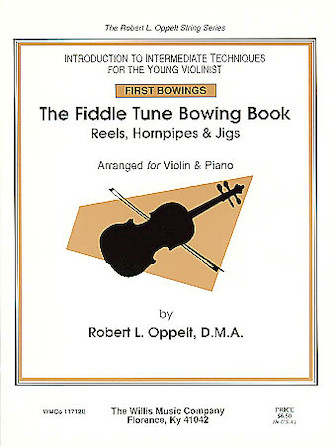 Product Cover for The Fiddle Tune Bowing Book