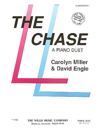 Product Cover for The Chase