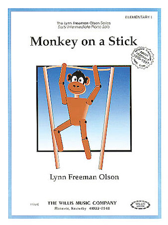 Product Cover for Monkey on a Stick