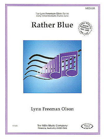 Product Cover for Rather Blue