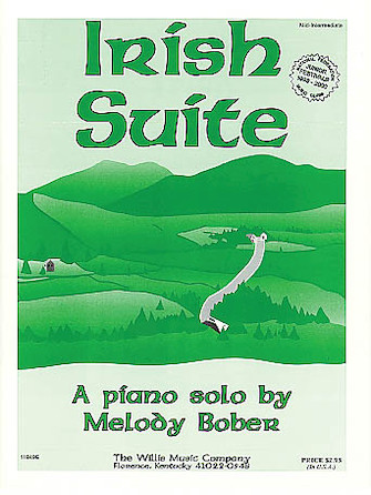 Product Cover for Irish Suite