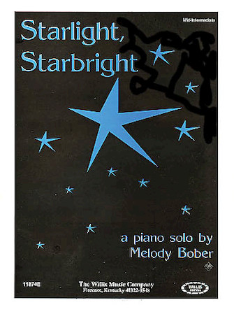 Product Cover for Starlight, Starbright