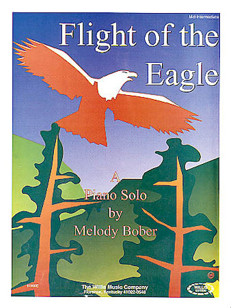 Product Cover for Flight of the Eagle