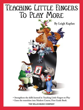 Product Cover for Teaching Little Fingers to Play More