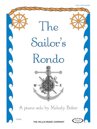 Product Cover for The Sailor's Rondo