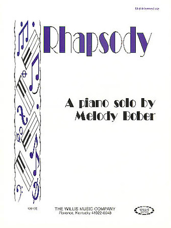 Product Cover for Rhapsody