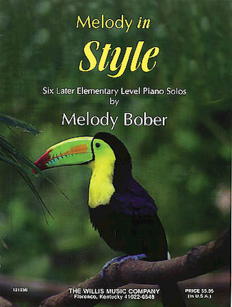 Product Cover for Melody in Style