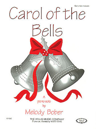 Product Cover for Carol of the Bells