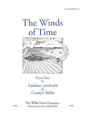 Product Cover for The Winds of Time