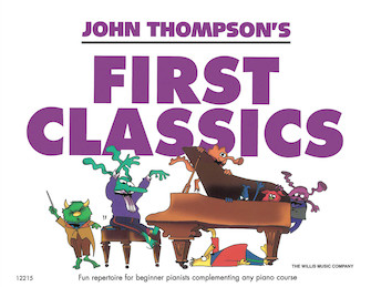 Product Cover for First Classics