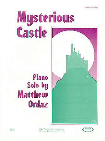 Product Cover for Mysterious Castle