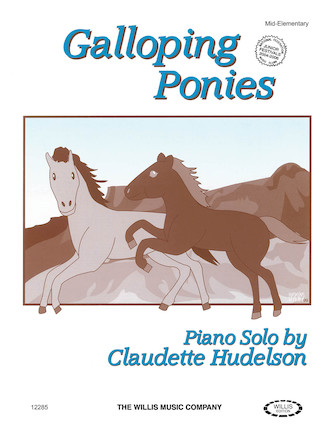 Product Cover for Galloping Ponies