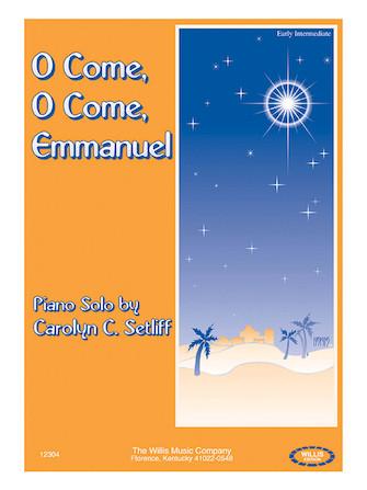 Product Cover for O Come, O Come, Emmanuel