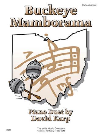 Product Cover for Buckeye Mamborama