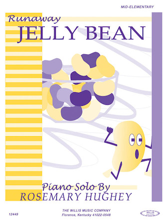 Product Cover for Runaway Jelly Bean