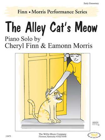 Product Cover for The Alley Cat's Meow