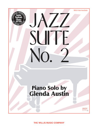 Product Cover for Jazz Suite No. 2