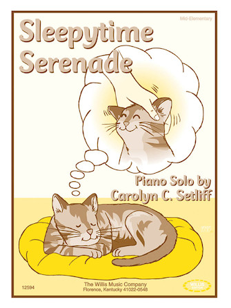 Product Cover for Sleepytime Serenade