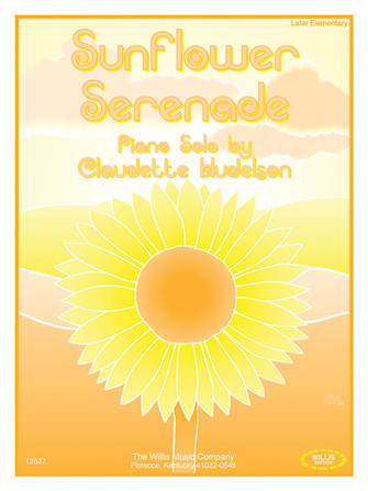 Product Cover for Sunflower Serenade