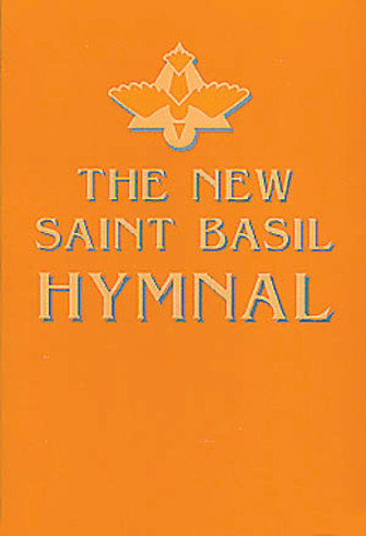 Product Cover for The New Saint Basil Hymnal