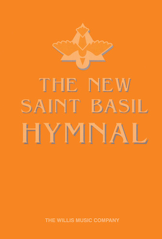 Product Cover for The New Saint Basil Hymnal (Spiral)