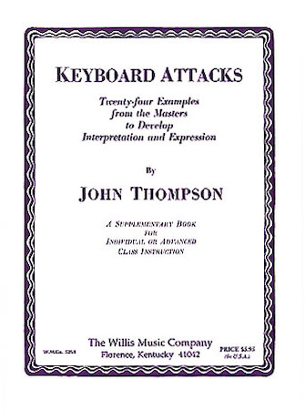 Product Cover for Keyboard Attacks
