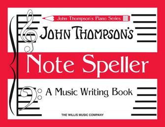 Product Cover for Note Speller
