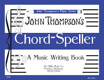 Product Cover for Chord Speller