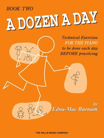 Product Cover for A Dozen a Day Book 2