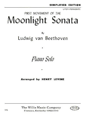 Product Cover for Moonlight Sonata