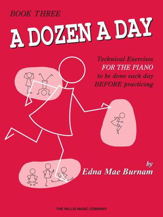 Product Cover for A Dozen a Day Book 3