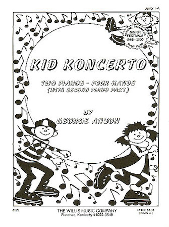 Product Cover for Kid Koncerto