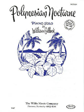 Product Cover for Polynesian Nocturne