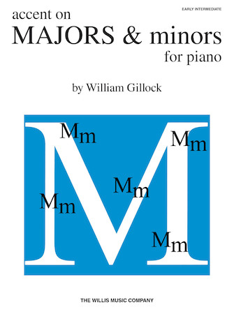 Product Cover for Accent on Majors & Minors