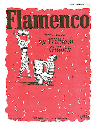 Product Cover for Flamenco