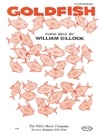Product Cover for Goldfish