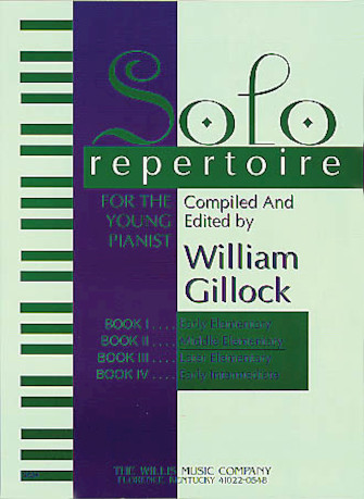 Product Cover for Solo Repertoire for the Young Pianist, Book 2