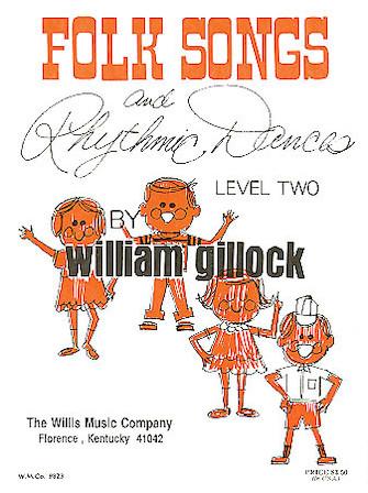 Product Cover for Folk Songs & Rhythmic Dances
