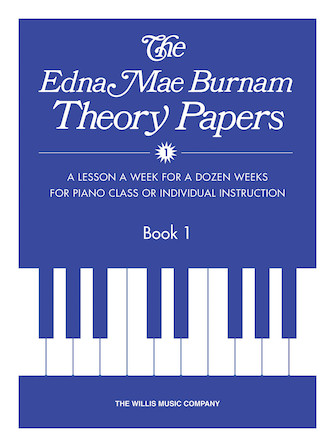 Product Cover for Theory Papers – Set 1