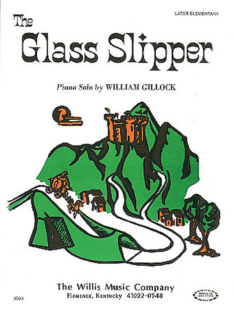 Product Cover for The Glass Slipper