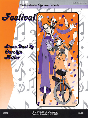 Product Cover for Festival